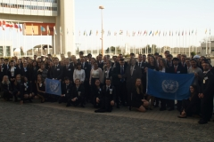 18_ModellUNOWien19_Model-United-Nations