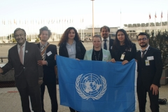19_ModellUNOWien19_Model-United-Nations
