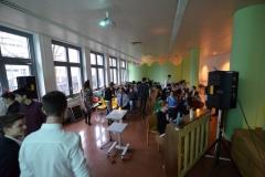 01_Tel-Aviv-meets-Vienna-2017_Schueleraustauschwoche